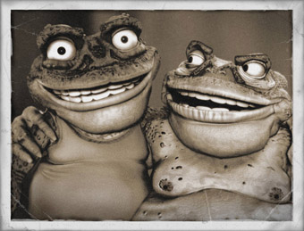 Simon Sellars: Animation