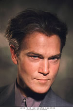 Sleepy Brain: John Foxx