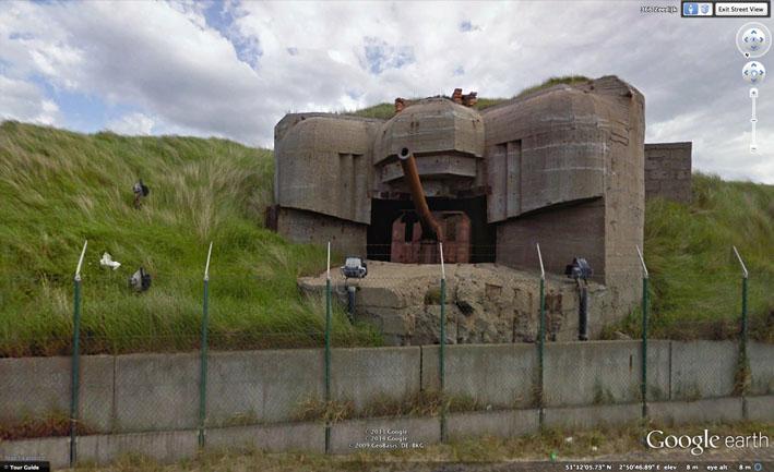 bunker 366 Zeedijk